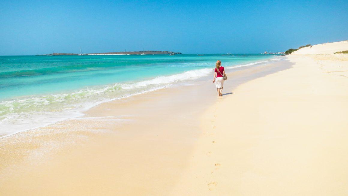 Boa Vista – Ein Meer aus weißem Sand