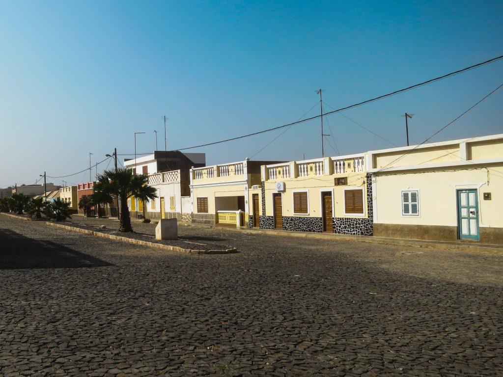 Afrika blueskyhome Reisen Boa Vista