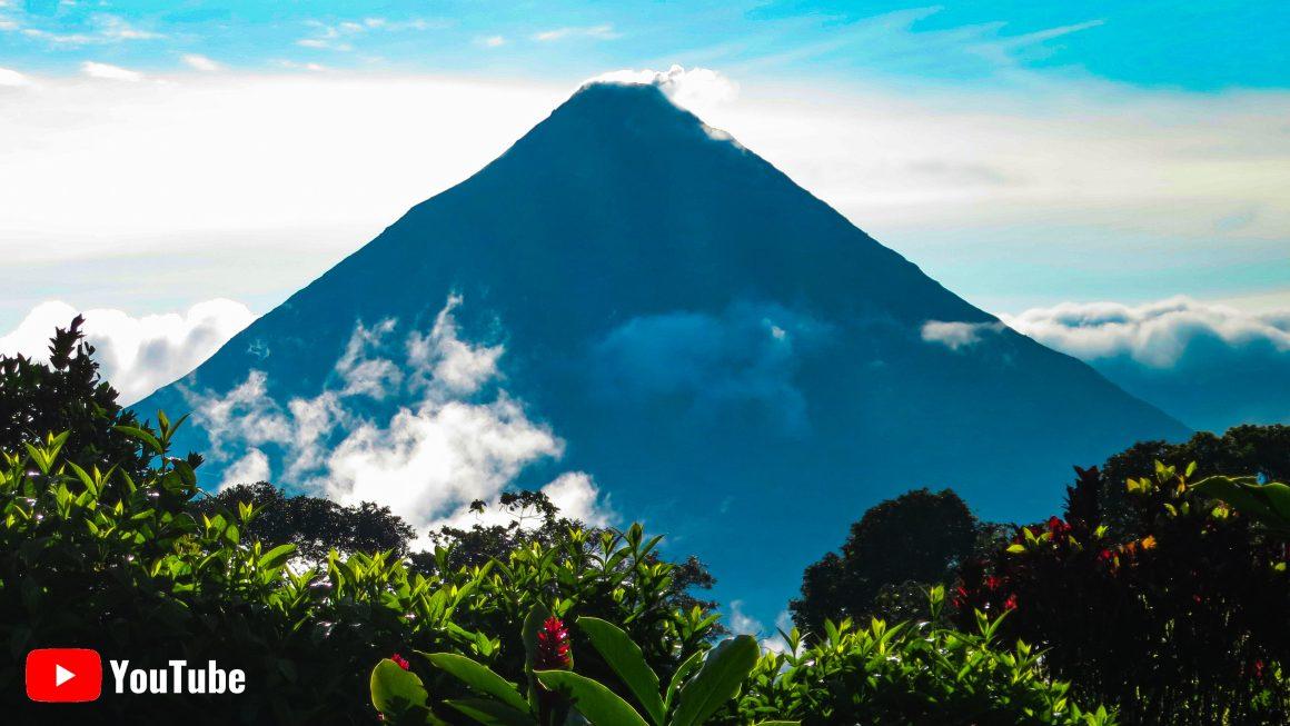 Costa Rica – Faszination Abenteuer, Vulkane und Regenwald