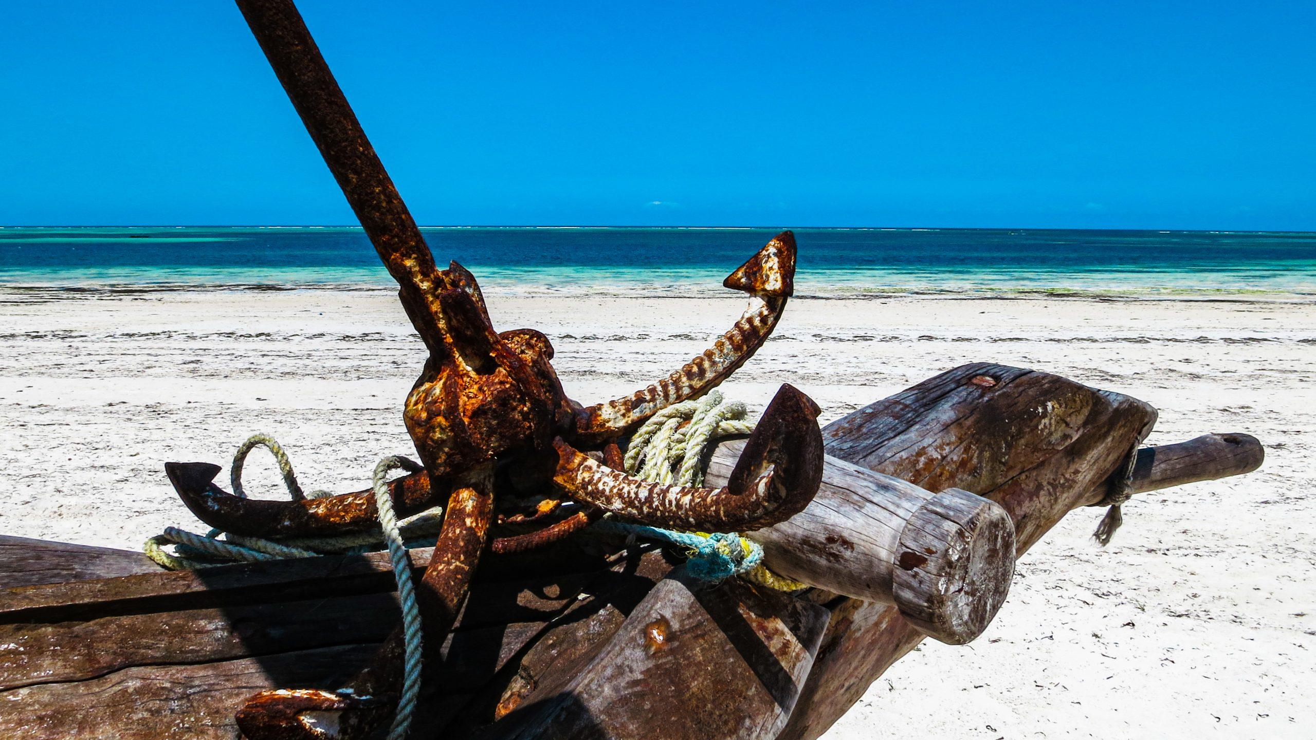 Sansibar, Reisen, Afrika, blueskyhome