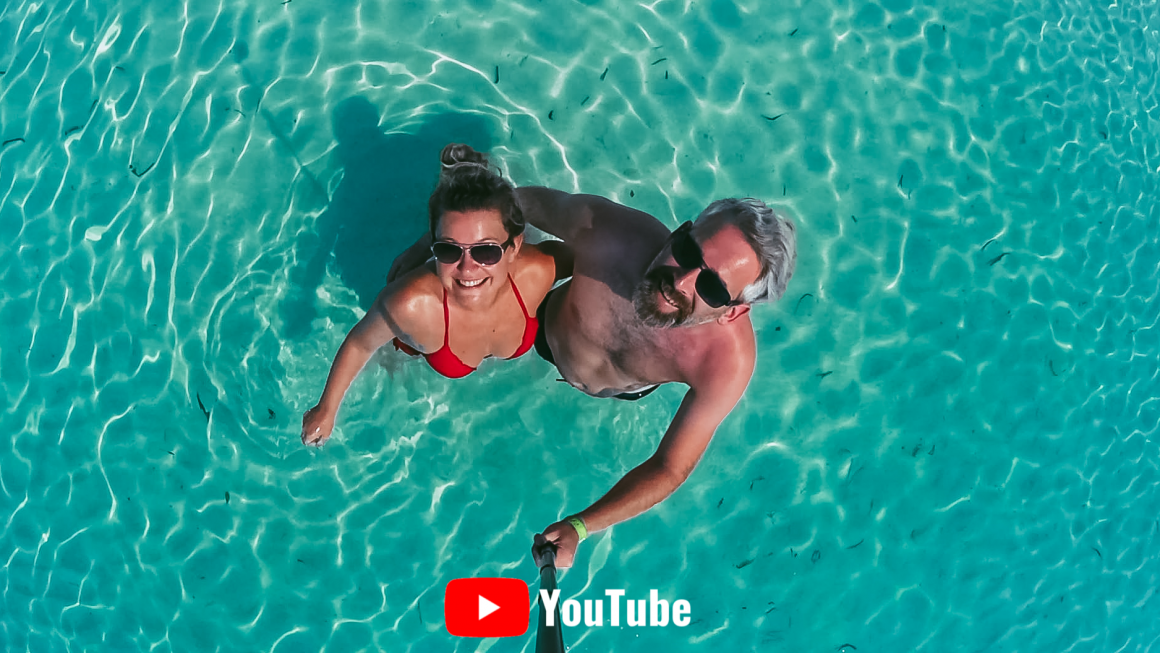 Weltreise im Expeditionsmobil – YouTube Trailer
